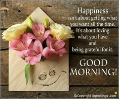 Cute Good Morning Text Messages for Her! Good Morning Friends Quotes, Good Morning Beautiful Quotes, Good Morning Quotes For Him, Good Morning Cards, Cute Good Morning, Good Morning Texts, Good Morning Inspirational Quotes, Morning Greetings Quotes, Good Morning Flowers