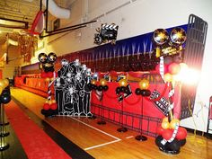 Like the Masquerade Dance Idea...7 Middle School Dance Themes ...