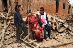 Explore teaching resources at the British Red Cross Natural Disasters Earthquakes, Teacher Lesson Plans, Red Cross, Young People, Case Study, Nepal, Geography, Teaching Resources, Range