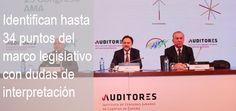 📢 Los auditores reclaman al nuevo Gobierno cambiar la ley #AdministracionesPúblicas #Majadahonda #Abogados #AsesoríaDeEmpresas www.gpabogados.es #Madrid