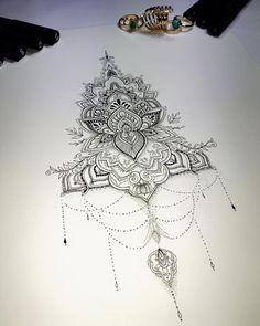 Mandala 1 von TanjaLouiseArtist ist DeviantArt - Tattoo- Mandala 1 by TanjaLouiseArtist on DeviantArt Mandala 1 von TanjaLouiseArtist Mandala Tattoo Design, Mandala Compass Tattoo, Geometric Mandala Tattoo, Tattoo Designs, Tattoo Design Drawings, Geometric Tattoos, Tattoo Henna, Lace Tattoo, Wrist Tattoos