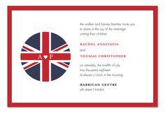 Union Jack Love   London!