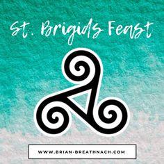 A description of the Irish folk festival Lá Fhéile Bríd House Near The Sea, Houses In Ireland, St Brigid, Plenty Of Fish, Folk Festival, The Outsiders, Saints, Blog