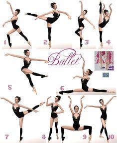 The Ballet Forever