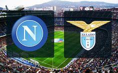 Portail des Frequences des chaines: Lazio vs Napoli