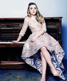 "mickeydobbs: ""Sabrina Carpenter for 360 Magazine """