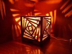 Fabriquer un lampadaire en carton! Voici 20 idées créatives…