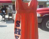 SHSU Sam Houston State University Dress