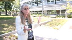 Learn about NASA Ames Research Center's Sustainability Base, how they are leveraging NASA sustainability technology to add to what already exists, and what challenges exist in integrating sustainability IT systems with building management systems from Assistant Director for Research Collaborations and Institutional Development Krisstina Wilmoth. #NASA #Engineering #Engineers #Aerospace #Design