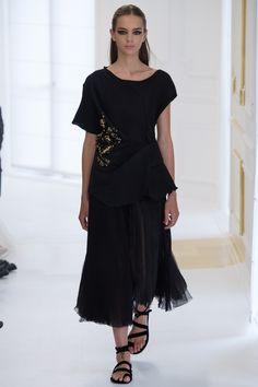 Défilé Dior Haute Couture automne-hiver 2016-2017 6