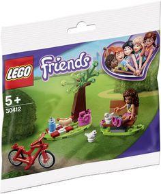 LEGO Disney Ariels Underwater Symphony Bagged 30552