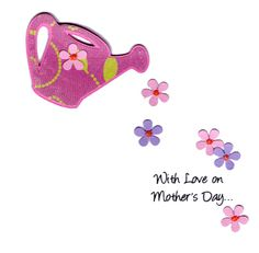 Mother's Day card by Simply Special