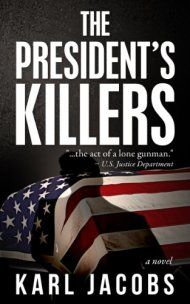 The President's Killers by Karl Jacobs ebook deal