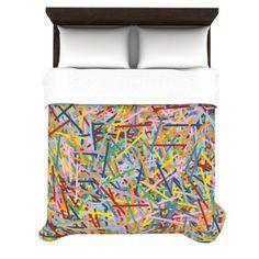 #sticks #sprinkles #geometric #rainbow #colors #projectm #kess #kessinhouse