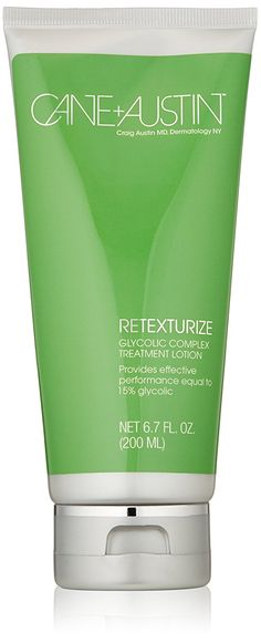 CANE   AUSTIN Retexturize Treatment Lotion, 6.7 fl. oz. >>> This is an Amazon Affiliate link. To view further for this item, visit the image link.