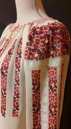 Folk Costume, Costumes, Pillowcase Dresses, Flower Coloring Pages, Cross Stitch, The Incredibles, Culture, Embroidery, Traditional