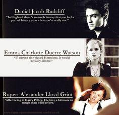 Daniel + Emma + Rupert