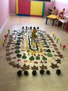 Yoga For Kids, Art For Kids, Crafts For Kids, Diy And Crafts, Reggio Emilia, School Prayer, Diy Kitchen Projects, Baby Sensory Play, Pallet Wall Art