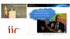 La salud en los tiempos del #BigData. #Video Julio Mayol. #innovacion #TIC #eSalud #eHealth