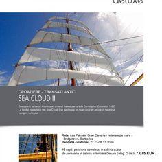 Croaziere Transatlantic - International , WORLDWIDE http://exclusiveluxurytravel.ro/produs/croaziere-transatlantic/ #croaziera #luxury #Exclusive