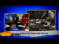 Tent City Freeze Out - Lakewood, NJ - ChasingNJ - Dec 30, 2013
