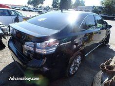2010 Lexus HS250 H on sale parts only parting out Advancebay Inc #678