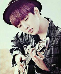 Sandeul #B1A4