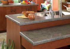 African Slate High Definition Laminate Countertop Google Search