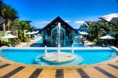 Acuatico Beach Resort - Laiya, San Juan, Batangas