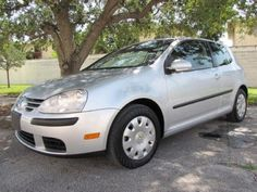 2007 Volkswagen Rabbit $5,988