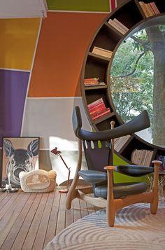 Fabio Galeazzo Brazil - modern - living room - Marco Antunio