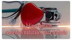 SAIKU ALTERNATIVO: HIPERTENSIÓN: remedios naturales
