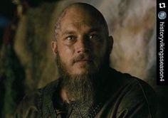 """@history vikings season4"" Travis fimmel"