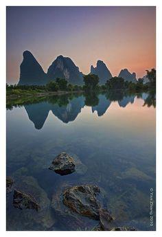 ♥ Four Brothers  China | Travel   China