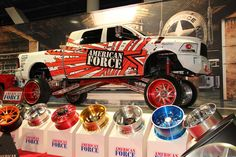 2015 SEMA Full Show Mega Gallery: UPDATED WITH 100+ MORE PHOTOS!