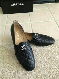 Channel shoes mens