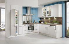 Tijdloos > Collectie Keukens | I-KOOK Keukens
