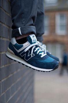 NB in Blue...