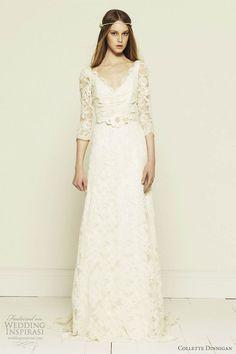 Estilo Bohemio Hipster. Vestido de novia y Tips para el mejor vestido y todo para tu boda :) www.miboda.tips/