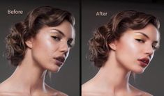 Beauty retouching is probably one of the most accepted function areas in which Adobe Photoshop is used broadly. Photo Retouching, Click Photo, Photoshop, Beauty, Woman, Beauty Illustration