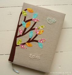 Diary Notebook Journal Covers Pastas