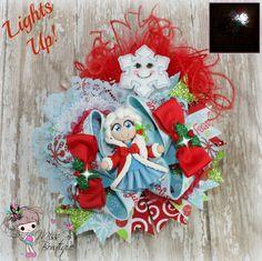 #elsa #frozen #christmas #polymerclay #disney #missbsbowtique05 www.facebook.com/missbsbowtique05