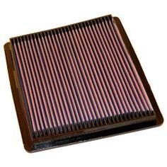 K&N 33-2040 Replacement Air Filter
