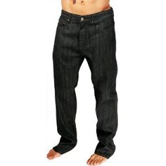 CAVI Denim Response Rinsed Indigo Pants Mens Jeans Size (Apparel)