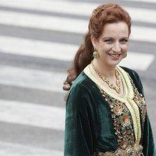 RABBAT - Prinses Lalla Salma van Marokko is jarig. De vrouw van de Marokkaanse koning viert zaterdag haar 36e verjaardag.