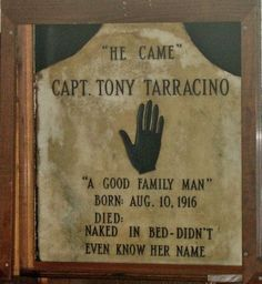 The strange tale of the Key West bar that was also a morgue #Travel #Florida #KeyWest
