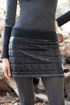 The perfect oh-so-cute skirt for the winter months. Paired with leggings and any of our long sleeves and your fave boots and you are ready to take on the office or coffee with the girlsShell
