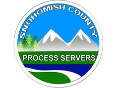 Snohomish County Process Servers: Starting at only $65.00 per serve! Civil Service of Process and Litigation Support Services; Snohomish County, State of Washington, and Beyond! ...