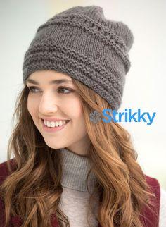 Эта шапочка из Тиволи – маленькая, круглая, с ажурной полочкой и свободным местом на макушке. При желании оно может быть использовано, если под шапку надо спрятать волосы. Подходит такая шапочка для женщин любого возраста и для молодёжи, которая, конечно, свои кудри по шапку не прячет.