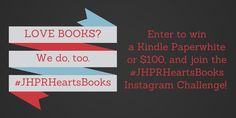 Kindle Paperwhite or $100 Giveaway